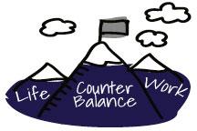 Life Counter Balance Work